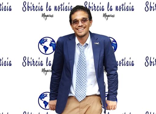 Junior Cristarella fonda Sbircia la Notizia Magazine, testata di news e interviste esclusive