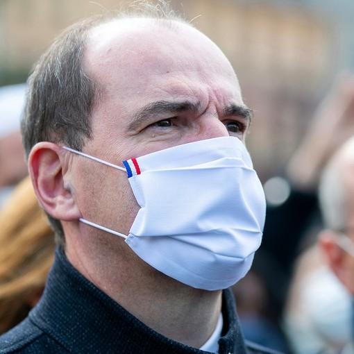 Jean Castex il primo ministro francese