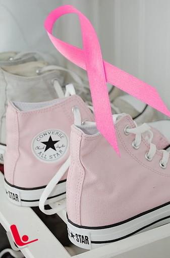 Massima attenzione per la prevenzione del tumore al seno: la provincia in rosa per non perdere posizioni contro le patologie oncologiche