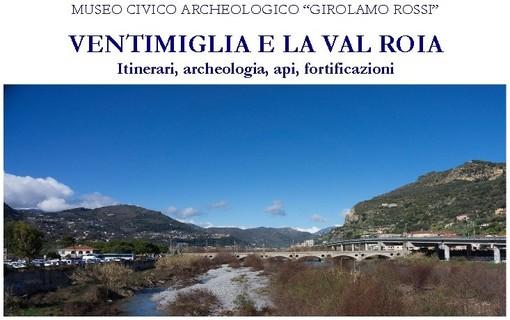 """Ventimiglia: dal 10 ottobre al 28 novembre riprende il ciclo di conferenze al Museo Archeologico """"Girolamo Rossi"""""""