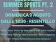 Ventimiglia: stasera appuntamento con la 2ª serata di '2020miglia Summer Sports'