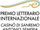 """Sanremo: pubblicato il bando 2020 per il """"Premio Internazionale di Letteratura Casinò di Sanremo - Antonio Semeria"""""""