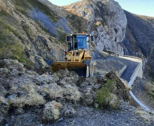 Limone Piemonte: l'Alta Via del Sale sarà di nuovo percorribile per l'estate 2021