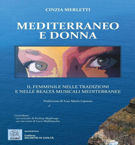 Sanremo, il Club per l'Unesco celebra la 'Giornata mondiale del libro': appuntamento on line con l'ultima opera di Cinzia Merletti