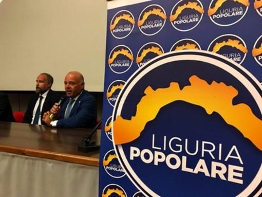 """Sanremo: questa sera al Teatro Ariston la riunione per l'adesione del movimento """"100percentoSanremo"""" a """"Liguria Popolare"""""""