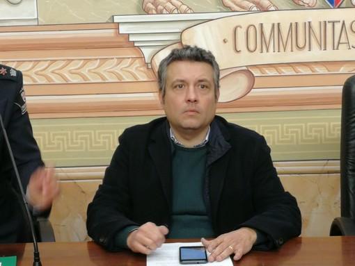 """Diano Marina, l'assessore Luigi Basso: """"La GM saprà gestire bene il verde pubblico, il solco è già stato tracciato"""""""