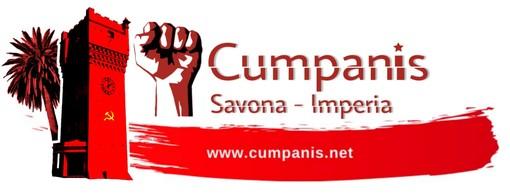 """Nasce 'Cumpanis Savona- Imperia': l'associazione politico-culturale """"a fianco delle lotte dei lavoratori per una società più equa e giusta"""""""