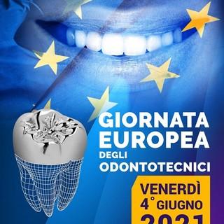 Imperia: 4 giugno, Confartigianato aderisce alla Giornata Europea dell'Odontotecnico