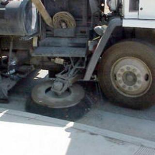 Sanremo: rimozioni veicoli per il lavaggio strade  sospesi sino a fine gennaio
