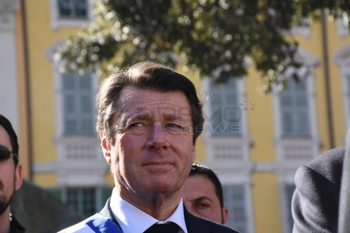 """Il Sindaco di Nizza Estrosi: """"I collegamenti con Imperia e Cuneo e la suggestione del tram fino a Drap utilizzando i binari della Cuneo-Breil-Nizza"""""""