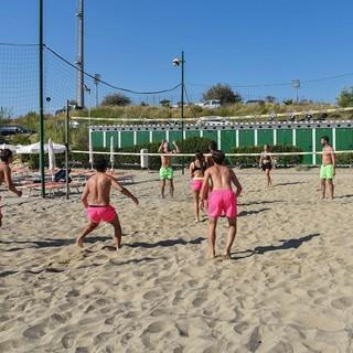 Sanremo: concluso il torneo di Beach-Volley 2° Memorial Matteo Morselli, le foto
