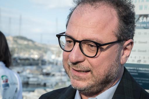 L'On. Giorgio Mulè
