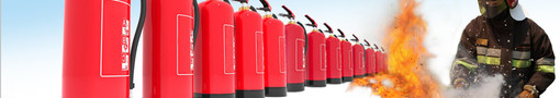 Da Martini Gas, la sicurezza viene prima di tutto! Non rischiate con estintori non revisionati