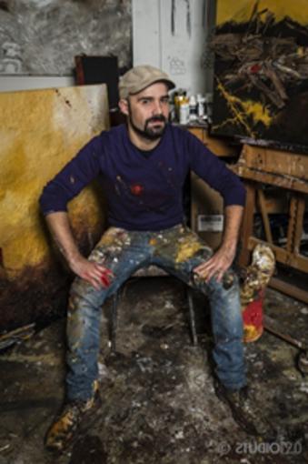 """Domani alla prima giornata della Nobel Week Sanremo 2019 presenzierà anche il famoso artista Spagnolo Marcos Tamargo, che esporrà alcune sue opere all'interno della Mostra """"Donne Nobel per la Pace"""""""