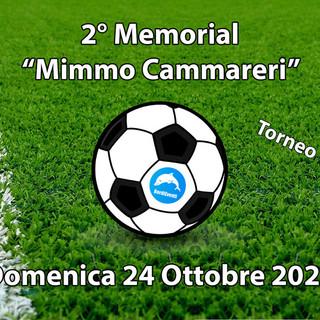 Nel fine settimana prossimo torna il Memorial benefico in ricordo di 'Mimmo Cammareri'