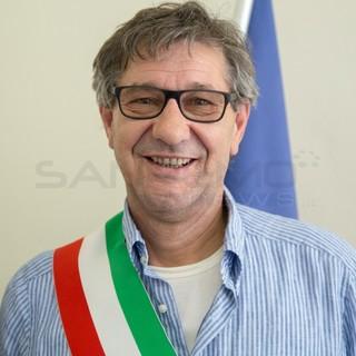 Mariano Bianchi, sindaco di Montalto Carpasio