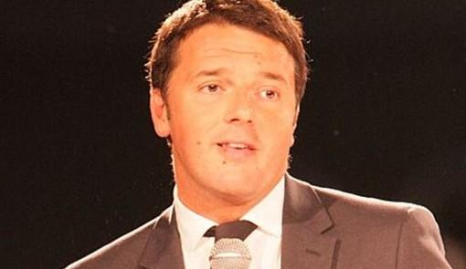 """Il """"rottamatore"""" Matteo Renzi"""