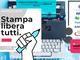"""""""Stampa libera tutti"""": la Consulta Studentesca di Imperia in collaborazione con Sanremonews e Imperianews per la libertà di stampa"""