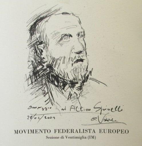 Ventimiglia: si è riunito ieri il Movimento Federalista Europeo, apprezzamento per il seminario sull'Unione Europea