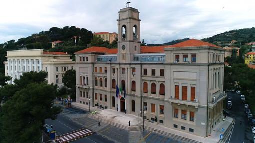 Imperia: approvato il progetto per la ristrutturazione dell'edificio scolastico di piazza Calvi