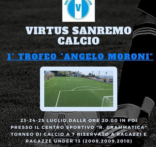 Tutto pronto per la edizione zero del Memorial Angelo Moroni rivolto ai ragazzi under 13