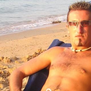 Villa Faraldi in lutto per la morte improvvisa di Marco Terrusso: aveva solo 41 anni