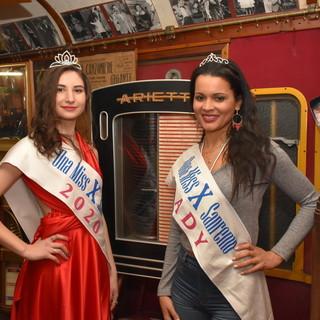 La Nuova Miss per Sanremo 2020 è Camilla Romagnone, la Fascia Lady alla bellissima Marye De Jesus