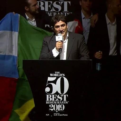 Mentone: il ristorante Mirazur dello chef Mauro Colagreco è il migliore del mondo, primo nella prestigiosa classifica dei 50 Best Restaurants