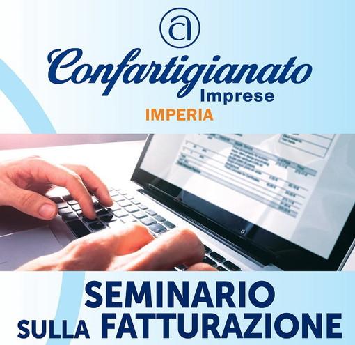 Sanremo: modalità di iscrizione al seminario sulla fatturazione per edili e impiantisti 'Prestazioni di servizi: reverse charge o Iva?'