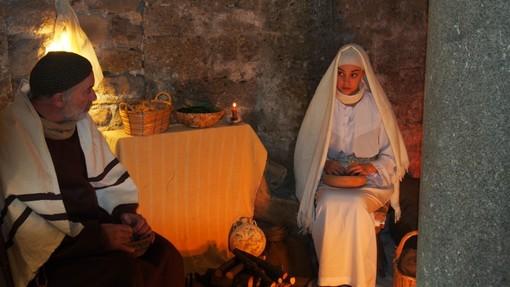 Online il pre trailer del film 'Maryam Of Tsyon - Cap II' di Fiori di Sambuco Film Sanremo