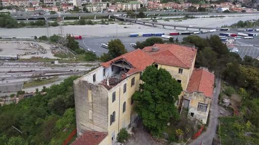 """Ventimiglia: centro migranti all'ex monastero 'Maristi', il Vescovo """"Non è al momento nella nostra disponibilità"""""""