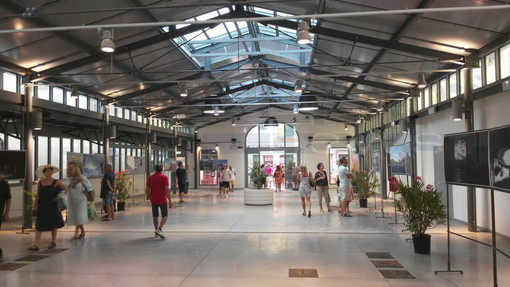 Imperia: nessun bar al mercato coperto di Porto Maurizio. Esclusa l'unica domanda di partecipazione al bando