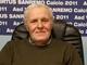 Calcio in lutto: è morto Angelo Moroni
