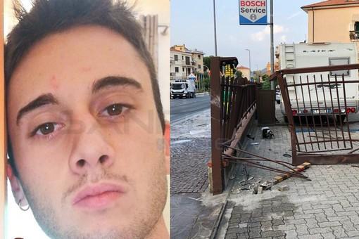Incidente a Diano Marina: la vittima è un 19enne di Pocapaglia, gravi i suoi 4 amici