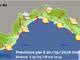 Le previsioni meteo di Arpal da oggi fino a lunedì 21