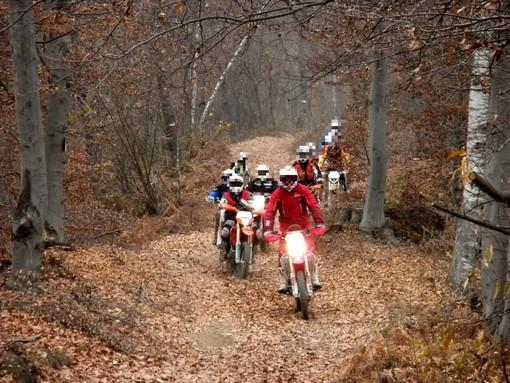 Sanremo: terminato il servizio di vigilanza anticendio dei moto club svolto con i Carabineri