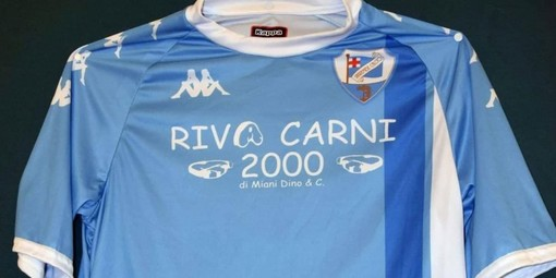 Foto dal sito ufficiale della Sanremese Calcio