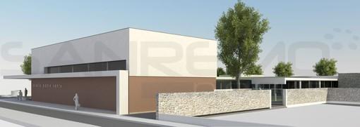 Camporosso: nuova scuola, avviata la gara d'appalto per l'affidamento della progettazione definita