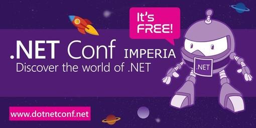 Imperia: sabato la '.Net Conf', un pomeriggio per scoprire le novità legate al mondo dello sviluppo Microsoft