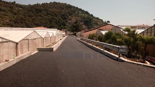 """Camporosso: una nuova strada collegherà via Braie a via 1° maggio, Gibelli """"La pista ciclabile avrà così una sua sede"""" (Foto)"""