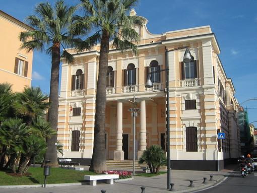 Imperia: dopo lo stop per il Covid riapertura al pubblico da oggi delle sale della Biblioteca Civica