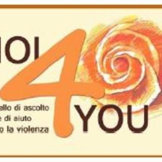 Bordighera: il 5x1000 per Noi4You, l'invito dell'associazione che aiuta le donne