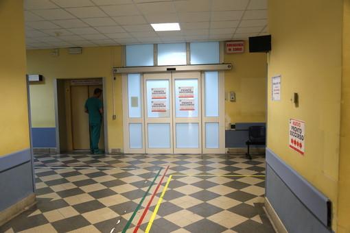 Sanremo: i ringraziamenti di una famiglia matuziana al personale del pronto soccorso dell'ospedale 'Borea'
