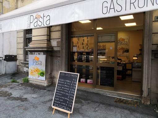 """Da """"Non Solo Pasta"""", l'eccellenza dei sapori della tradizione ligure a Sanremo"""