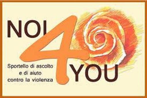 I ringraziamenti del'associazione Noi4You per quanti hanno preso parte alla corsa 'Run4ottomarzo'
