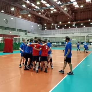 Volley: la NLP Sanremo verso le Final Four Fipav con l'ultima vittoria della Amg Impresa Edile