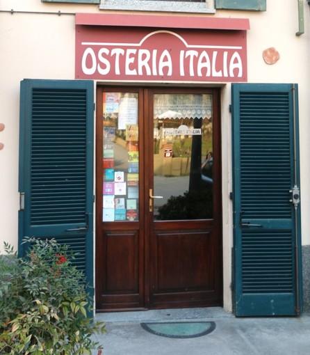 OSTERIA ITALIA: cucina di Langa rivisitata con attenzione al territorio.