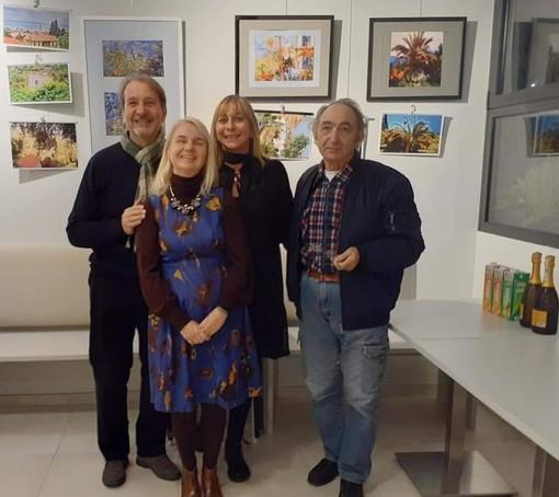 """Bordighera: """"Omaggio a Monet"""" una pièce teatrale ispirata ai dipinti del pittore francese"""