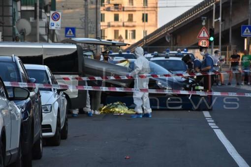 Femminicidio a Ventimiglia, la seconda denuncia di Sharon presentata a fine maggio è arrivata in procura dieci giorni dopo