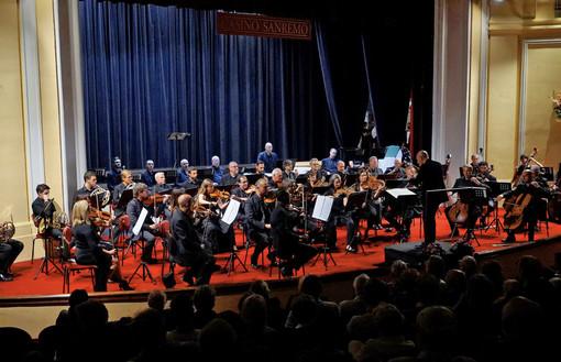Sanremo, la Fials al fianco dell'Orchestra Sinfonica: dura la replica sull'indisponibilità del Teatro del Casinò